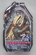 "Фигурка ""Predators 7"" Series 3 - Hound /5шт in"