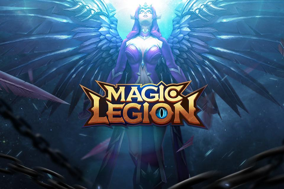 Magic Legion - Age of Heroes Screenshot 0