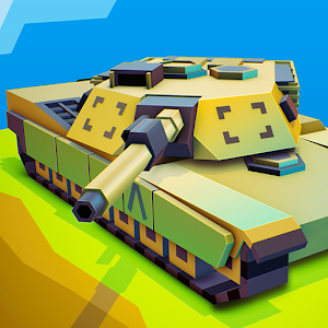 Tanks.io Icon
