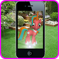 Pocket Unicorn Go! APK for Bluestacks