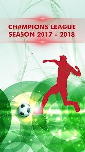 Champions League 2017-2018 APK for Kindle Fire