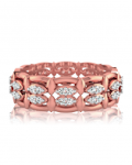 Buy diamond rings online only at Classe Jewels