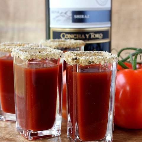 Winey Mary Shooters