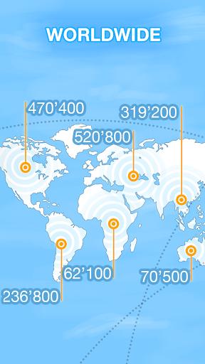 WiFi Map — Free Passwords screenshot 10