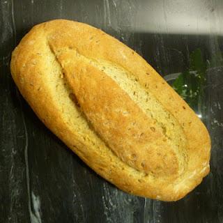 Caraway Rye Bread Recipes