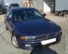 продам авто Mitsubishi Galant Galant VIII