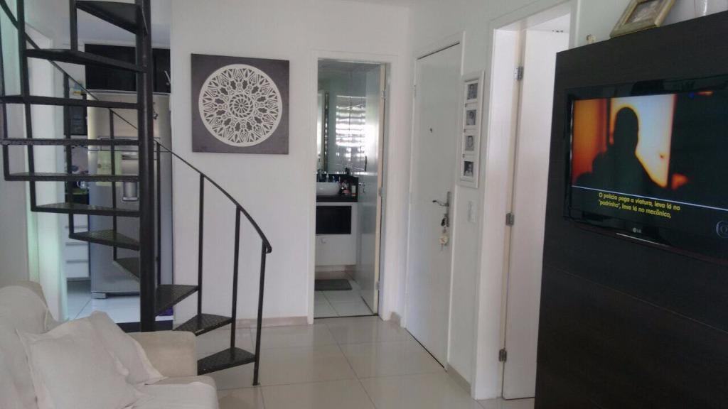 Cobertura residencial à venda, Maria Paula, São Gonçalo.