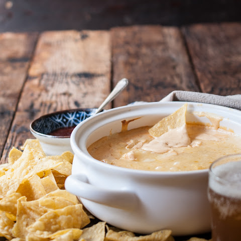 Gochujang Beer Cheese Dip and Is Gochujang The New Sriracha?