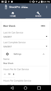 ShockPro android apps download