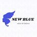 New Blue Salón de Belleza Icon