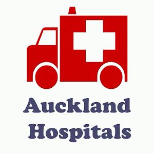 Auckland Hospitals For PC (Windows & MAC)