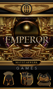 Emperor HD Icon Pack - screenshot