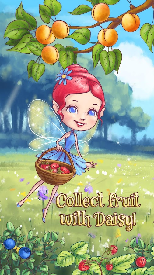 Fairy Sisters Screenshot 3