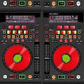 App Virtual DJ MP3 Mixer APK for Kindle