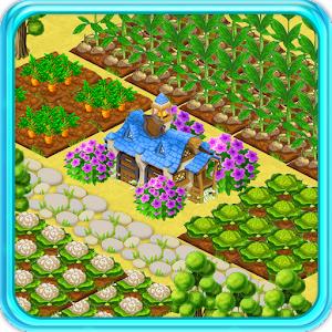 Hack Farm Wonderland game