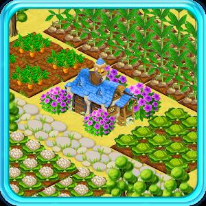 Hack Farm Wonderland game