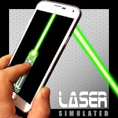Download Laser Pointer X2 Simulator APK on PC
