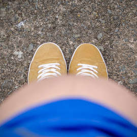 shoes by Audra Kolcina - People Maternity