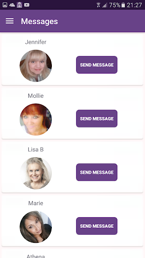 Live Psychic Chat - screenshot