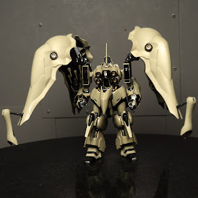kshatriya desert theme by Ron de Jesus - Artistic Objects Toys