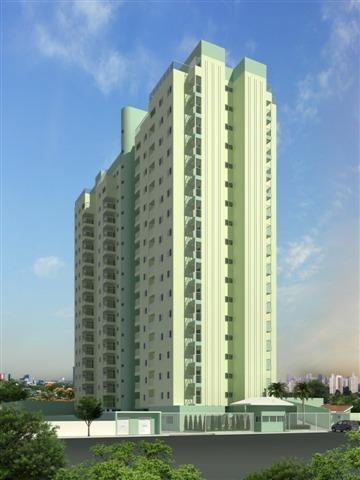 Apartamento residencial à venda, Centro, Capivari - AP0003.