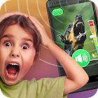 Scare animals sounds prank 1.1