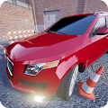 Car Parking 3D HD