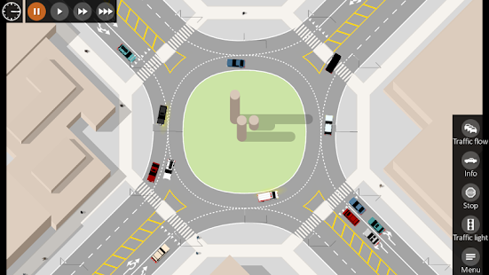 Game Intersection Controller APK for Windows Phone