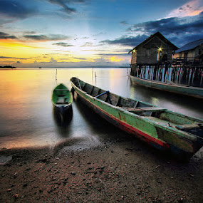 Pesisir banggai by Jimmy Papia - Landscapes Beaches