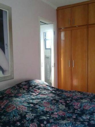 Apartamento à Venda - Vila Antonina