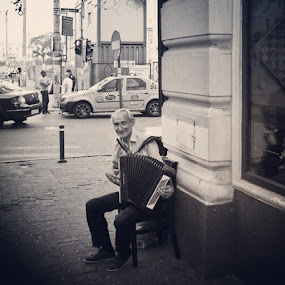 Music corner #photography by Alex Cruceru - Instagram & Mobile Instagram