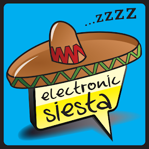 Cover art Auto Reply - Electronic Siesta