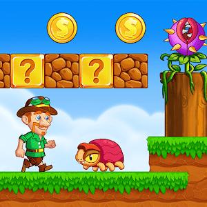 Super Jake's Adventure – Jump & Run! For PC (Windows & MAC)