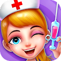 Doctor Mania - Fun games