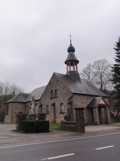 photo de Sacré-Coeur