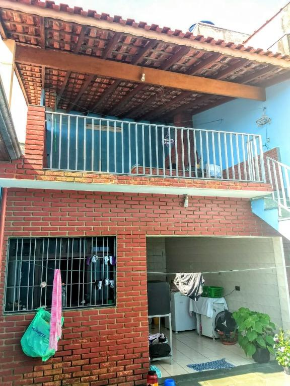 Casa / Sobrado à Venda - Vila Campanela