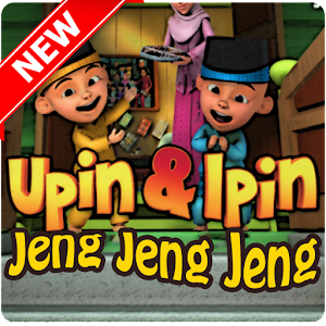 Download Upin Ipin Jeng Jeng Jeng For PC Windows and Mac