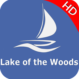 Lake of the Woods Offline GPS Charts For PC / Windows 7/8/10 / Mac – Free Download