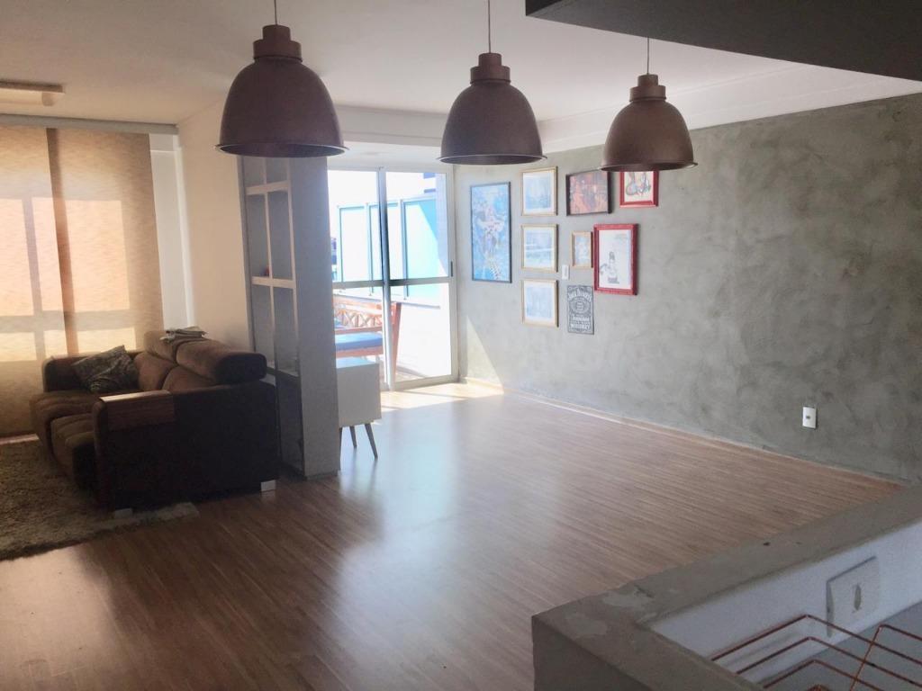 Apartamento com 2 dormitórios para alugar, 98 m² por R$ 2.500,00/mês - Aeroclube - João Pessoa/PB