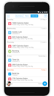 Free NOW Fitness APK for Windows 8