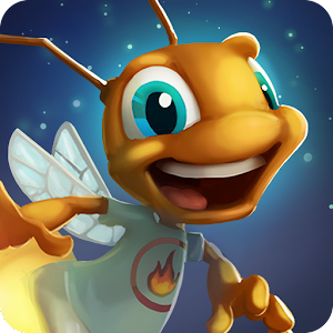 Lamper VR: Firefly Rescue for Android