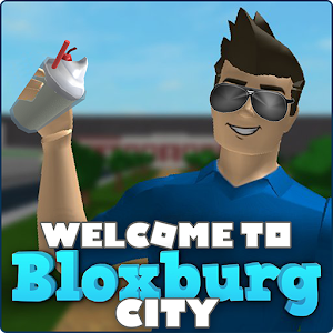 Bloxburg City For PC