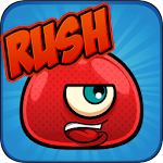 Red Ball Rush file APK for Gaming PC/PS3/PS4 Smart TV