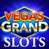 Free Vegas Grand Slots: FREE Casino APK for Windows 8