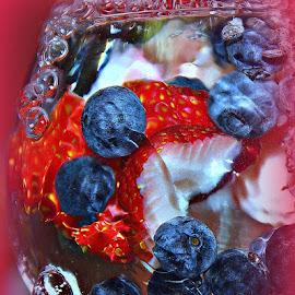 by Diana Margan - Food & Drink Fruits & Vegetables