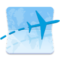 FlightAware Flight Tracker for Lollipop - Android 5.0