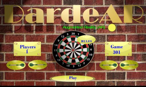 DardeAR (Augmented Reality) - screenshot