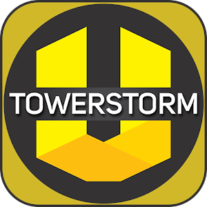 TowerStorm for Math & Literacy