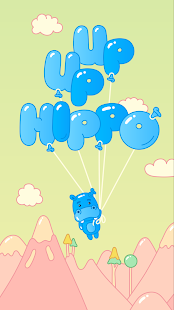 Up Up Hippo - screenshot