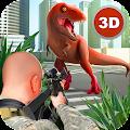 Game Sniper Dinosaur Park Hunt 3D - Best Shooting APK for Kindle